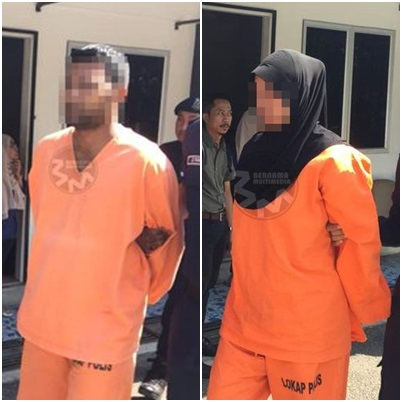 Remand Extended For Couple Suspected Of Abusing Daughter