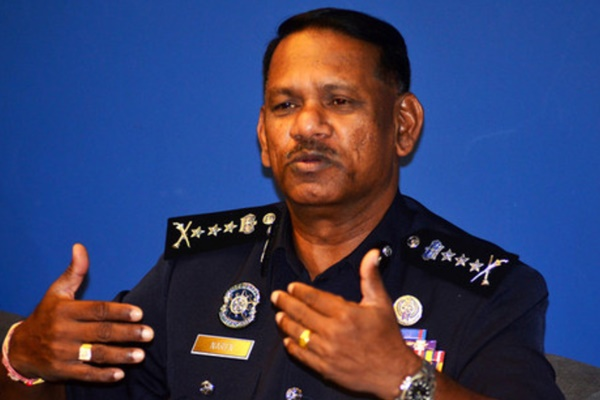731 cyber crime cases in Penang cause losses of RM20 6 million