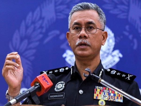 Kes rogol di Kelantan agak membimbangkan - polis