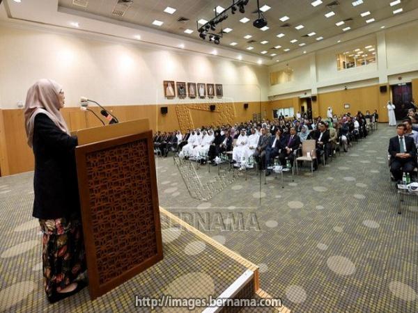 BERNAMA com - Malaysia to host Third Sheikh Tamim