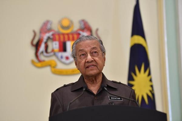 Ekonomi : Komitmen kewangan Malaysia berkurangan susulan perjanjian ECRL-- PM