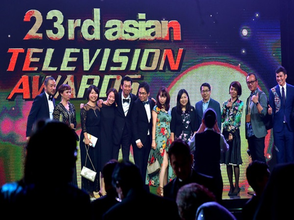 BERNAMA com - 23rd Asian Television Awards in Kuching a huge success