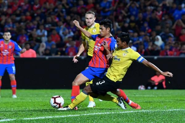 Image result for JDT 1-0 Perak