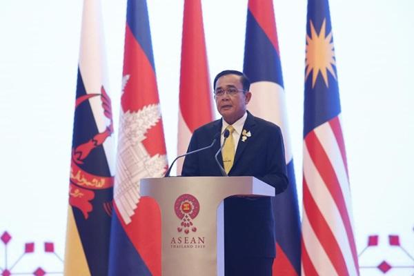 BERNAMA com - Thai PM to attend G20 Summit in Japan