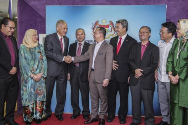 BERNAMA com - Four Malaysian public universities among the best in