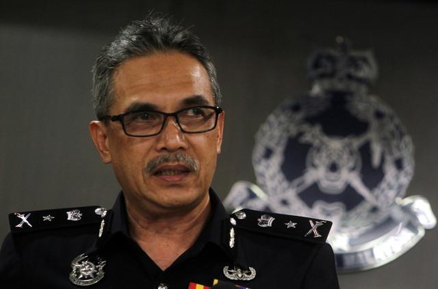BERNAMA com - Paramotor crash: Police deny victim was