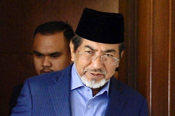 Am : Permohonan isu perundangan kes pengubahan wang Musa Aman didengar 16 Mei