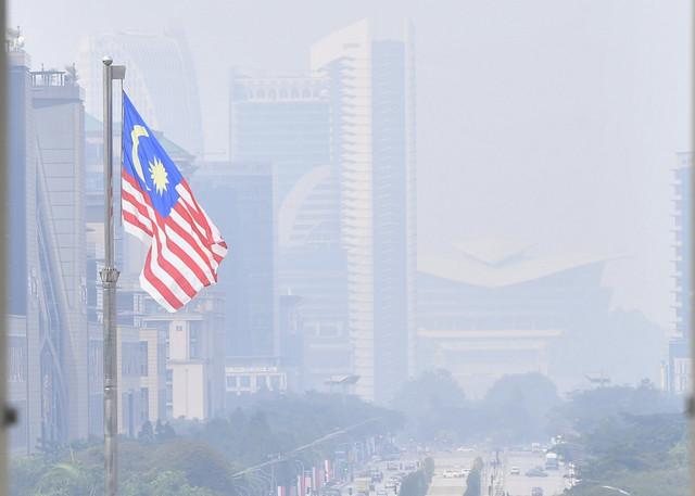 Image result for Haze